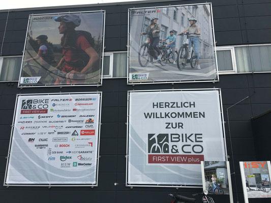BIKE&CO-Messe First View plus mit neuem Zusatzkonzept rundum erfolgreich