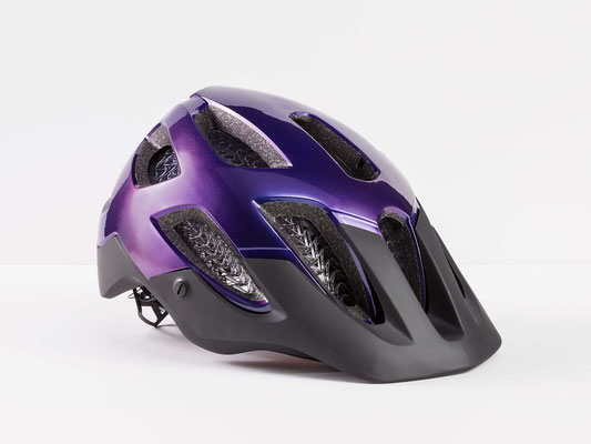 BONTRAGER BLAZE WAVECEL LTD Purple Phaze ©Trek