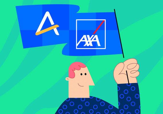 Als eine 100%ige Tochtergesellschaft der AXA Konzern AG profitiert Alteos von der Erfahrung und Stabilität einer der weltweit größten Versicherungen