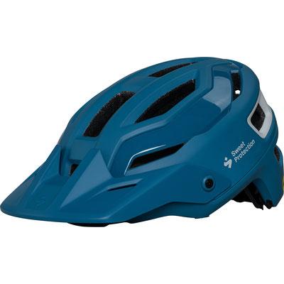 Sweet Protection Trailblazer Mips Helmet, Farbe: Aquamarin Matt