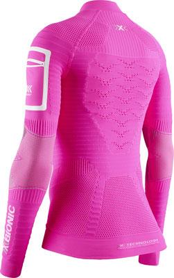 X-Bionic Effektor 4.0 Trailrunning Shirt Women  EUR 220.00