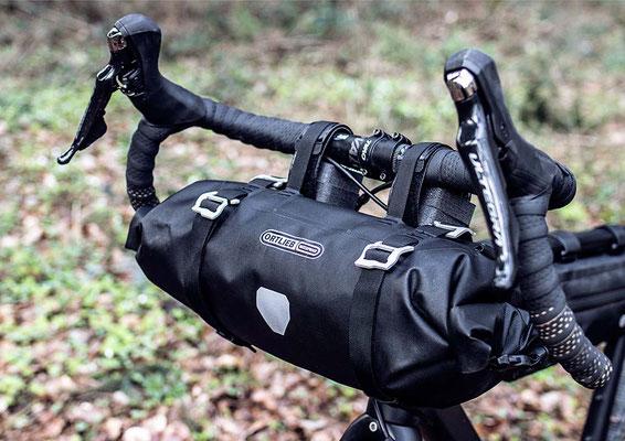 ©Ortlieb Bikepacking-Line Handlerbar-Pack