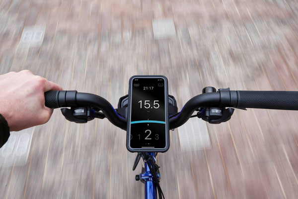 Brompton Bicycle launcht eine eigens entwickelte iOS-App