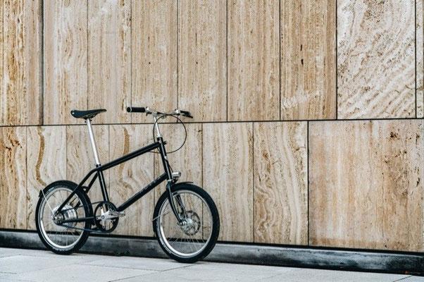 City E-Bike Movea E-motion