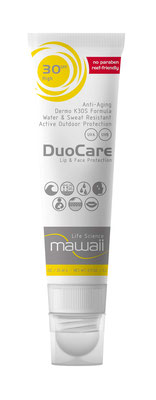 ©mawaii – DuoCare Lips & Face