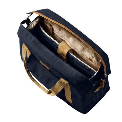 17616 Basil Portland women businessbag dark blue