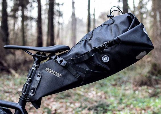 ©Ortlieb Bikepacking-Line Seat-Pack
