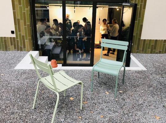 Galerie Pirlot, Hohlstrasse 209, 8004 Zürich