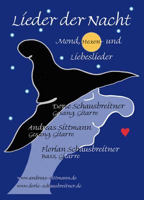 Flyer / Plakat / Konzertwerbung