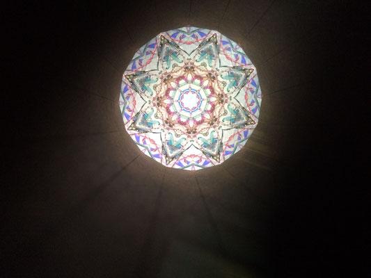 万華鏡-パターン1