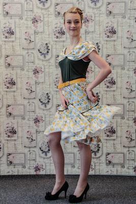 50er Jahre Style von klennes