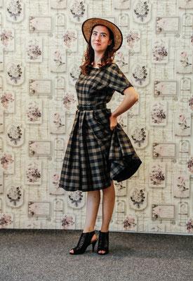 True Vintage 50er Jahre