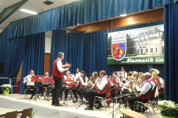30.05.2015 Konzert Musikverein Fremersdorf (Copyright Iris Schütz)
