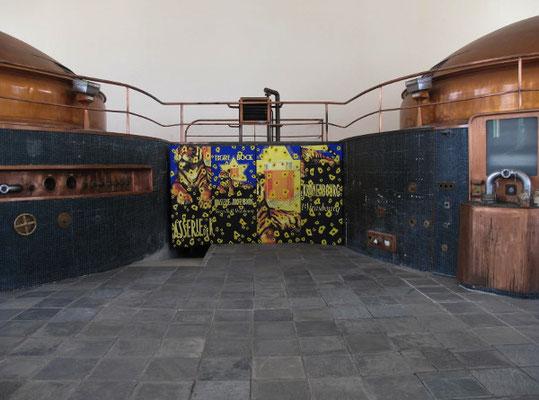 Sylvie Lander-Mémoire de Quartier- Cronenbourg-Brasserie Kronenbourg-Strasbourg-2014 #SylvieLander