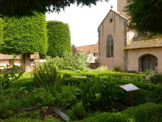 Chapelle Sainte-Marguerite-Epfig-Sylvie-Lander-exposition