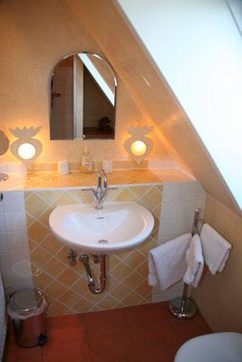 Westerheide Sylt Wohnung 2 Badezimmer