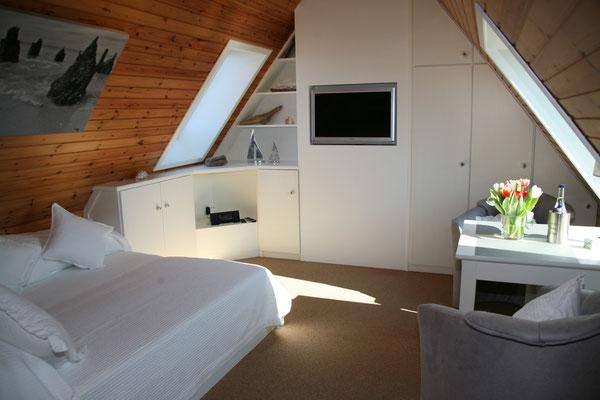Westerheide Sylt Wohnung 2 klein, aber fein