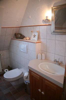 Westerheide Sylt Pieper Wohnung 1 Ihr Bad