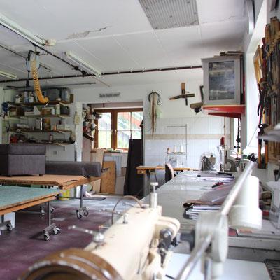 Wohnwerkstatt Riesslegger Josefine