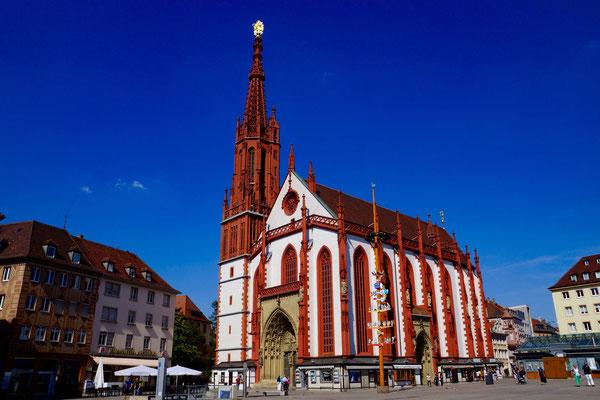 Würzburg City