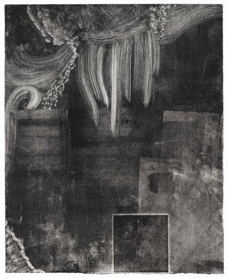 MIRROR 03 / 39 x 48,5 cm