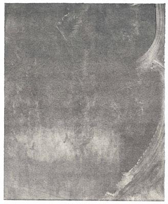 MIRROR 06 BIS / 39 x 48,5 cm