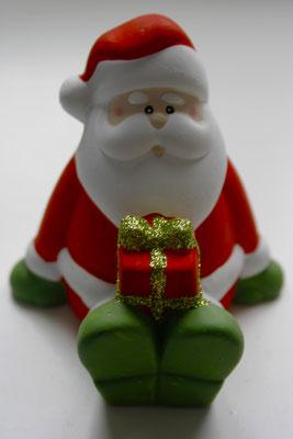 23 Wihnachtsmann/Santa