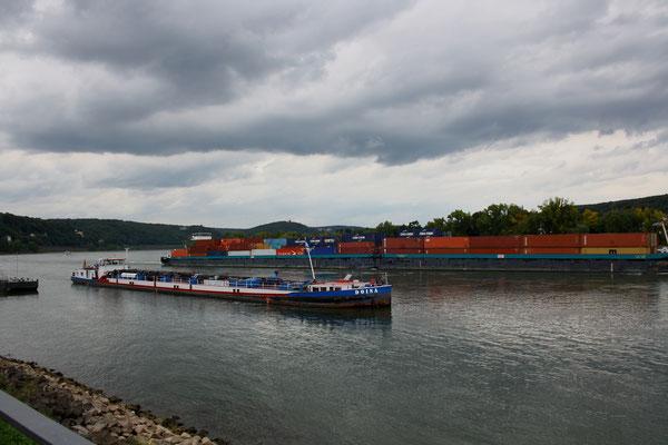 1 Schiffe/Ships
