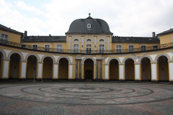 17 Poppelsdorfer Schloss/Poppelsdorfer Schloss