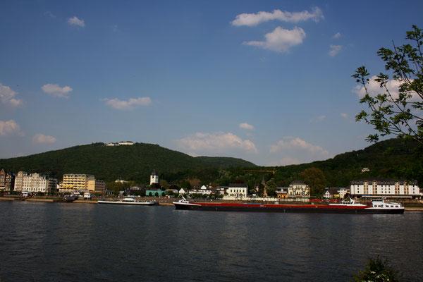 8 Schiff/Ship