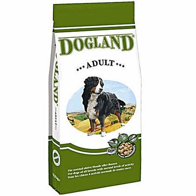 für erwachsene gesunde Hunde -> 15kg für 19,60 €