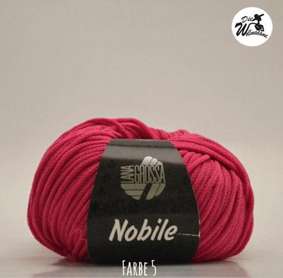 Nobile 5 Lana Grossa Angebot