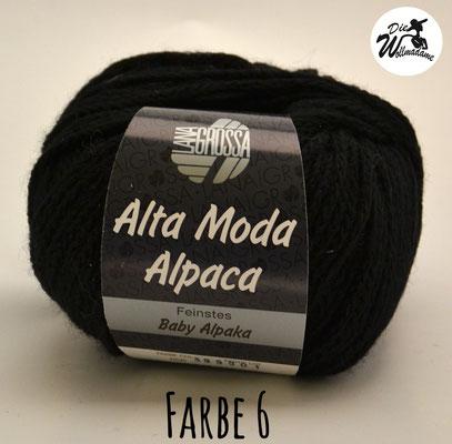 Alta Moda Alpaca Farbe 6 Lana Grossa Angebot günstig