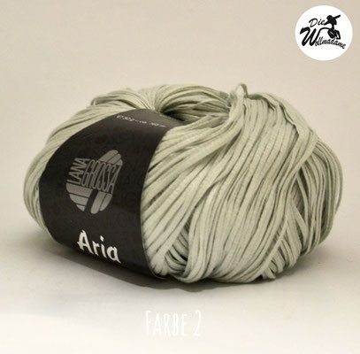 Aria Farbe 2 Lana Grossa Angebot