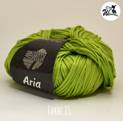 Aria Farbe 15 Lana Grossa Angebot