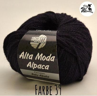 Alta Moda Alpaca Farbe 39 Lana Grossa Angebot günstig