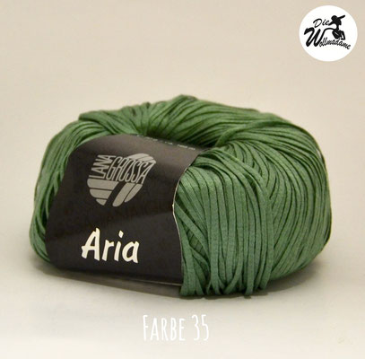 Aria Farbe 35 Lana Grossa Angebot