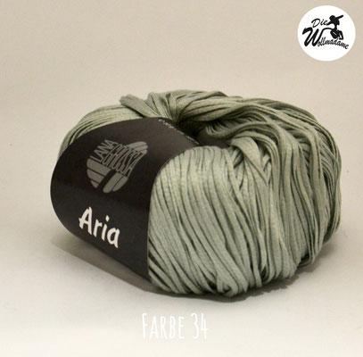 Aria Farbe 34 Lana Grossa Angebot