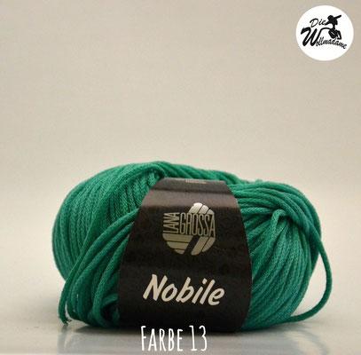 Nobile 13 Lana Grossa Angebot