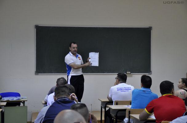 Curso de Titulación Federativa de Monitor & Entrenador Regional