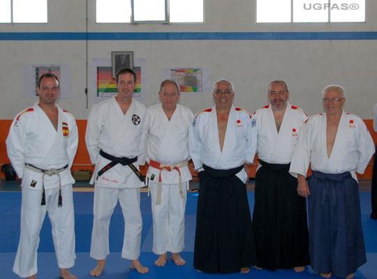 Comision Nacional de Aikido