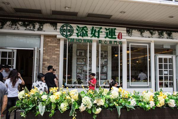 Das günstigste Sterne Restaurant der Welt