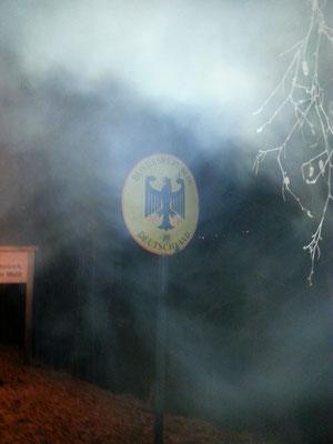 Was so ein bisschen Atem doch für eine Stimmung erzeugt... (Deutschland)