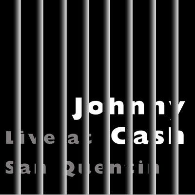 Am 24. Februar 1969 spielte Johnny Cash sein legendäres Konzert in diesem legendären Gefängnis. Hinter Gittern.