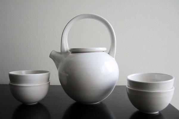 Kleines Teeservice (2002)