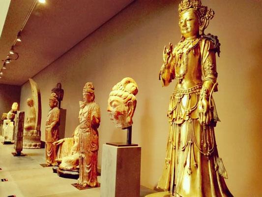 Museum Paris asiatische Kunst cernuschi