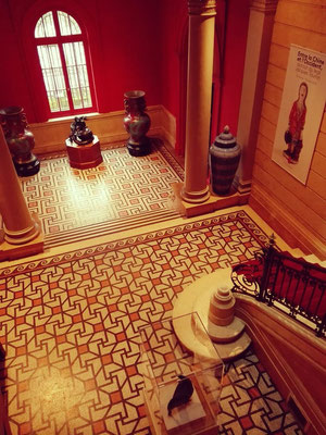 Museum Paris asiatische Kunst