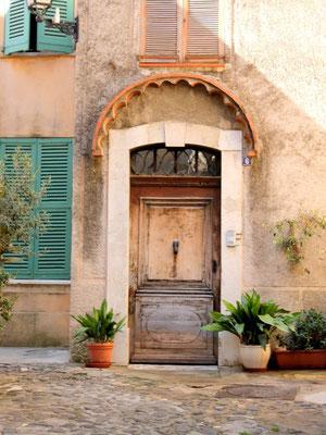 Biot Frankreich, Künsterdorf Provence