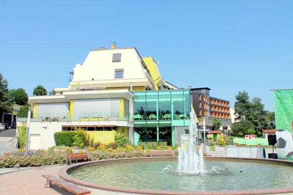 Thermenurlaub Steiermark Hotel