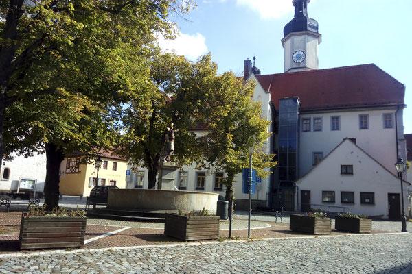 Rathaus Eisenberg
